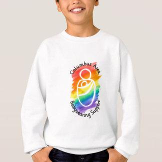 cabs-logo.jpg sweatshirt