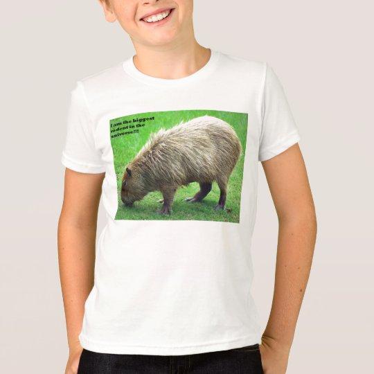 Cabybara T-Shirt