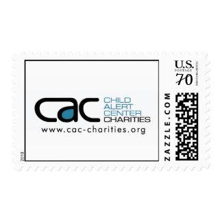 CAC-Caridades (1ra clase 2 onzas.) Sello