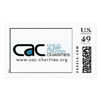 CAC-Charities book of large stamps