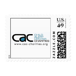 CAC-Charities book of small stamps
