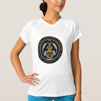 CAC Ladies T-Shirt