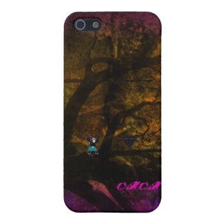 caca monkey version 1.0 iPhone SE/5/5s cover
