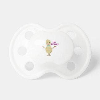 Cacahuete de Lil Chupetes De Bebé