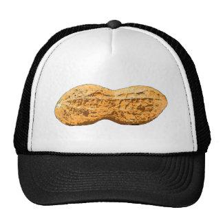 cacahuete gorras