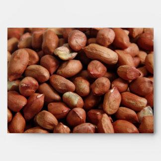 Cacahuetes Sobres
