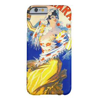 Cacao Liqueur Ad 1889 Barely There iPhone 6 Case