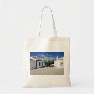 Cacela Velha Tote Bag