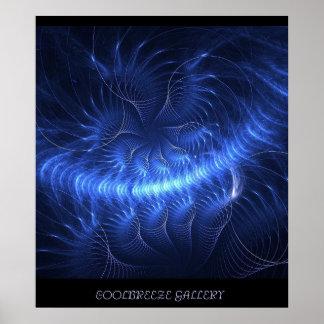 CACEROLA (dios de la naturaleza salvaje) Póster