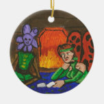 Cacerola Mothtricks de enero y juego card.jpg de B Ornamento De Reyes Magos
