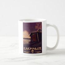 Cachalot WPA-Style Mug