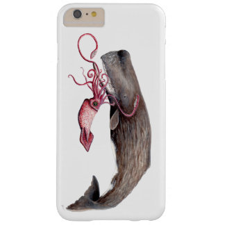 Cachalote and calamary barely there iPhone 6 plus case