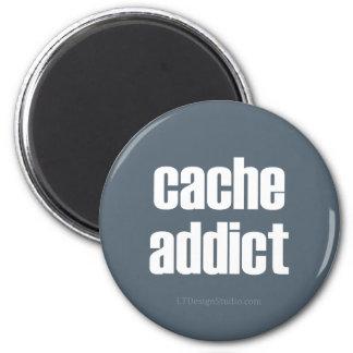 Cache Addict - Magnet