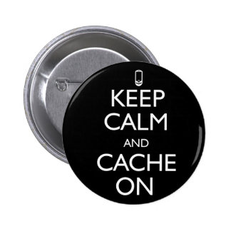 Cache On Button
