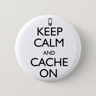 Cache On Pinback Button