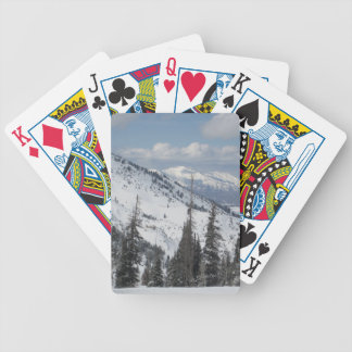 Cache Valley In Utah Card Deck