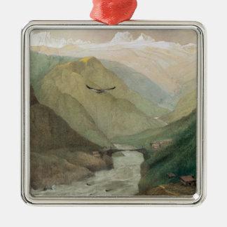 Cachemira, c.1860 ornato
