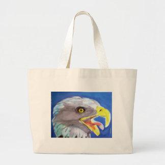 Cachinnating Eagle Bags