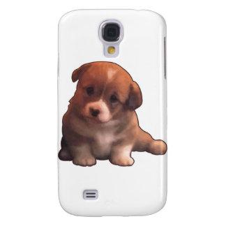 Cachorrito de la O.N.U de la soja Funda Para Galaxy S4