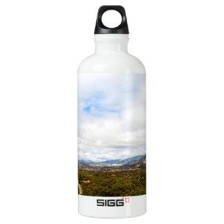 Cachuma Mountains SIGG Traveler 0.6L Water Bottle