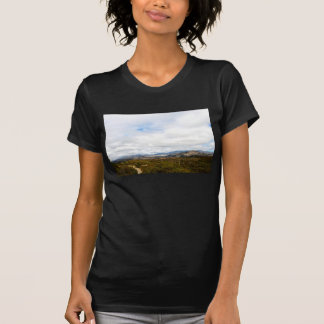 Cachuma Mountains T-shirts