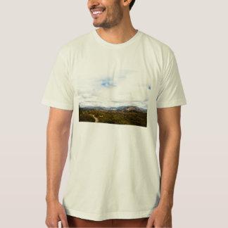 Cachuma Mountains Tee Shirt