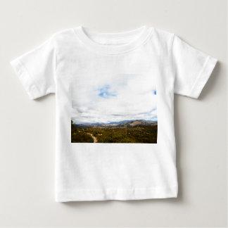 Cachuma Mountains Tshirt
