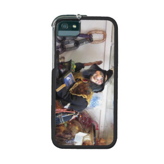 Cackle Witch iPhone Case Case For iPhone 5