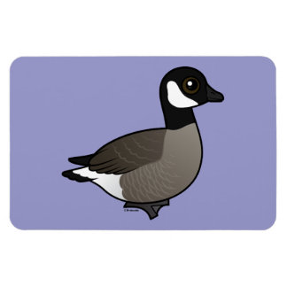 Cackling Goose Magnet