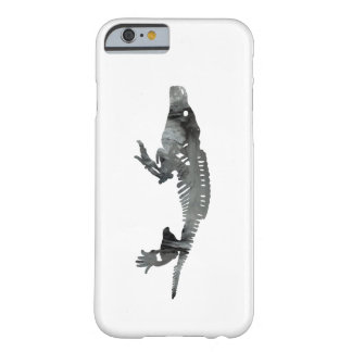 cacops skeleton barely there iPhone 6 case