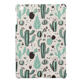 Cacti Cover For The iPad Mini