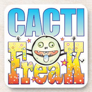 Cacti Freaky Freak Drink Coasters