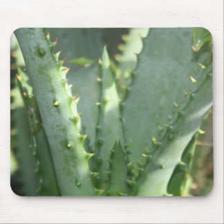 Cacti Plant Mouse Pad