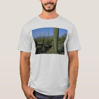 Cacti Stands T-Shirt
