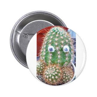 cactieye pinback button