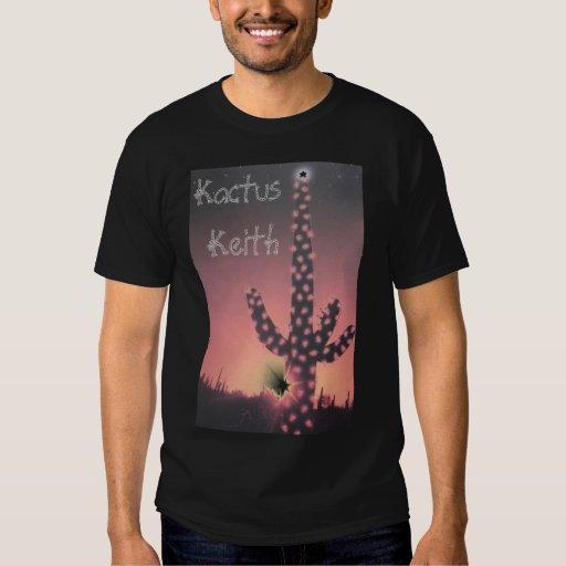 cactus 002, Kactus Keith Playera