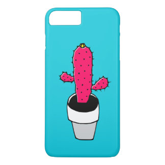 Cactus 03 iPhone 7 plus case
