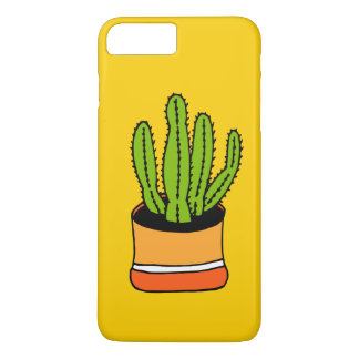 Cactus 04 iPhone 7 plus case