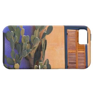 Cactus al sudoeste (dejecta de la Opuntia) y Funda Para iPhone 5 Tough