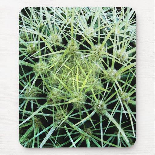 Cactus Alfombrilla De Ratón