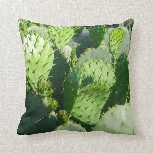 Cactus Almohadas
