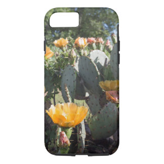 Cactus at the fort iPhone 8/7 case