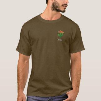 Cactus Berry Drink Recipe T-Shirt