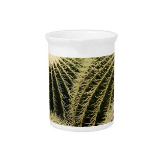 Cactus Beverage Pitchers