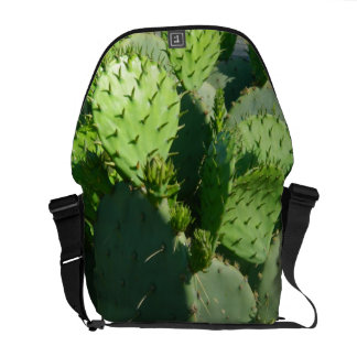 Cactus Bolsas De Mensajería