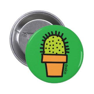 Cactus - Button