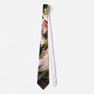 Cactus Cacti Neck Tie
