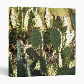 """Cactus Carpeta 1"""""""
