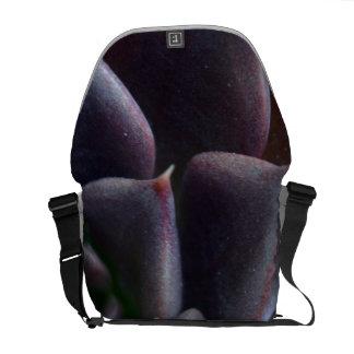 Cactus Close Up Courier Bags