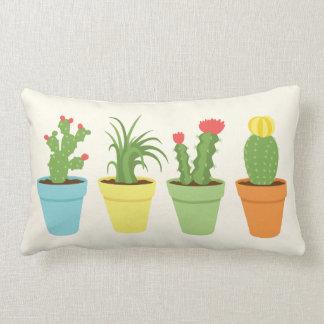 Cactus Almohada
